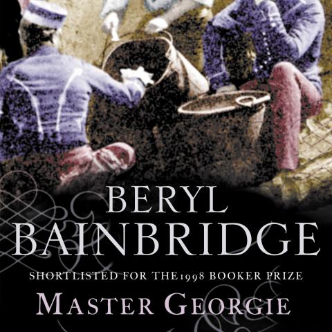 The Man Booker Best of Beryl Prize winner 2011 - Master Georgie